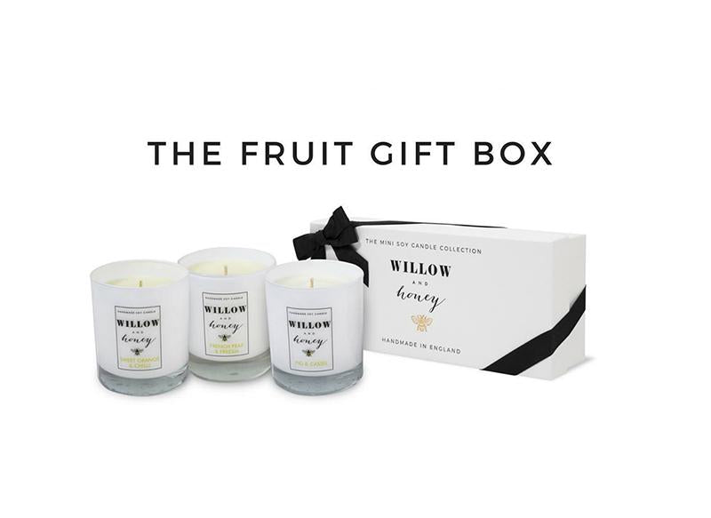 Fruity Gift Pack