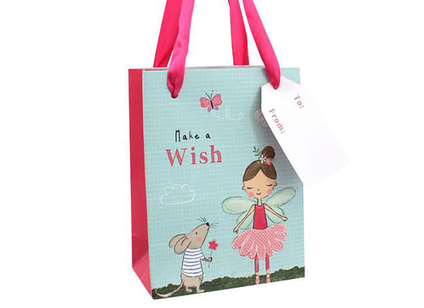 Small Fairy gift Bag