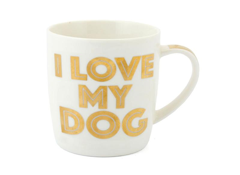 i-love-my-dog-gold-mug-boxed