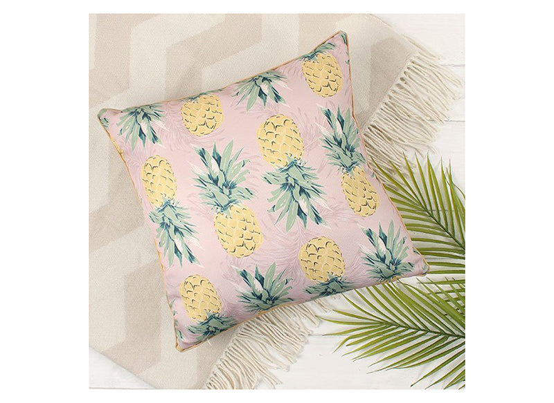 Pineapple Cushion (Double sided)
