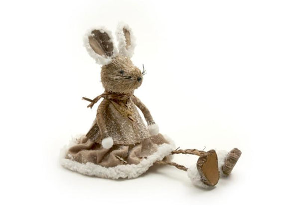 sitting-winter-mouse-decoration