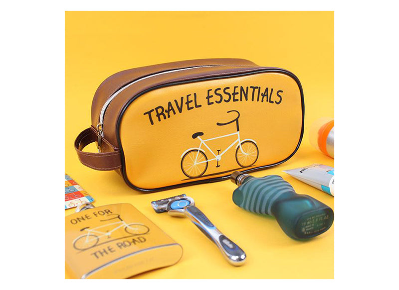 Bicycle Wash Bag