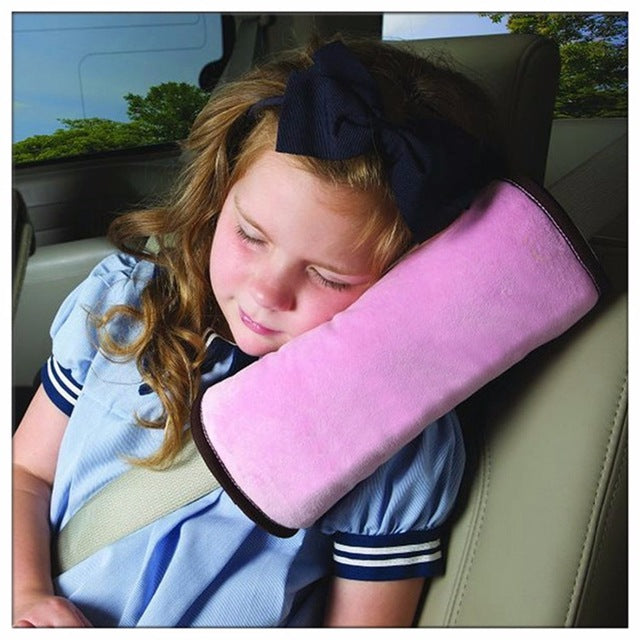 Portable Child Car Pillow COD