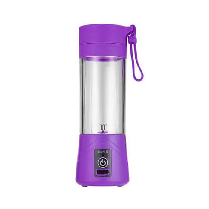 USB Rechargeable Portable Juicer quality