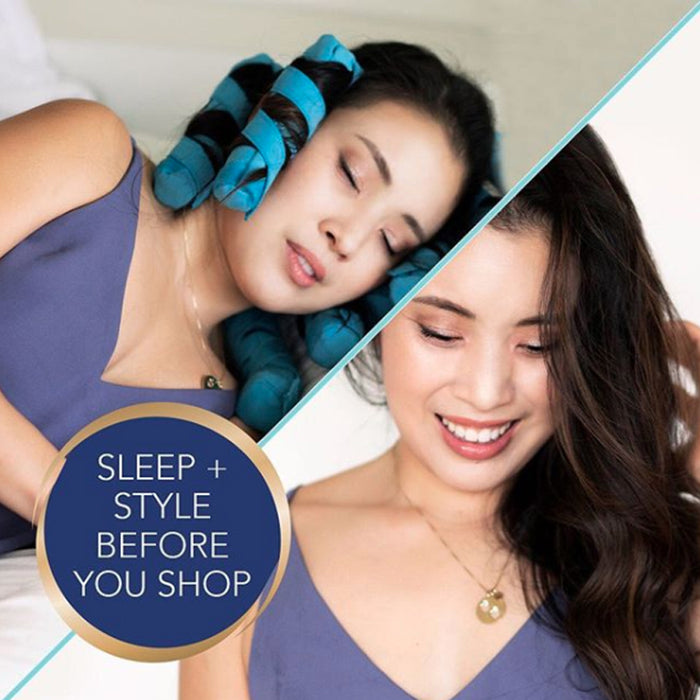 Easy Sleep Styler
