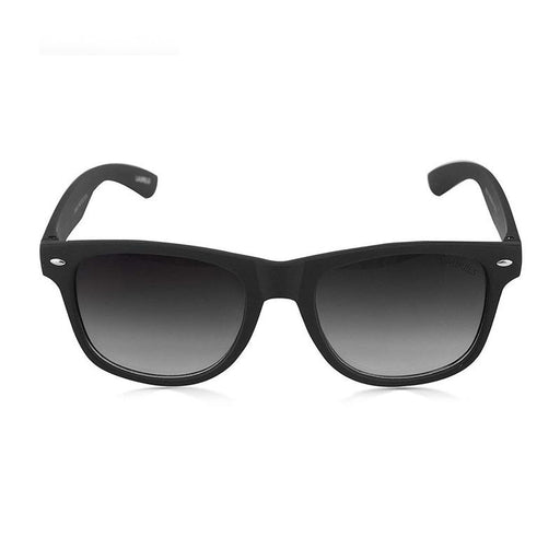 Unisex Sunglass- Blue Lens  - DDSG14-Matt Finish