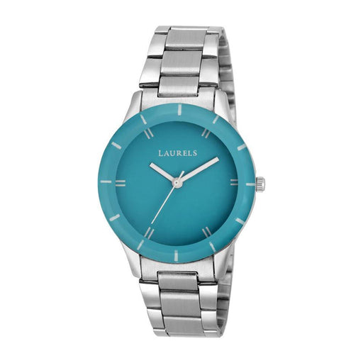 LWW-COLORS-III-020702 Colors III Day & Date Function Watch - For Women