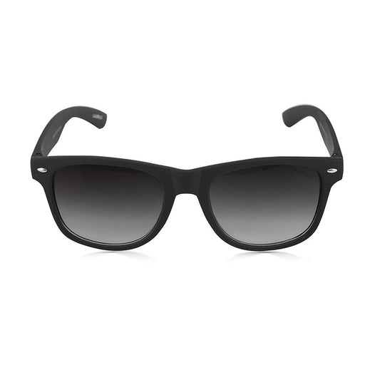 Men Sunglass - Black Color Wayfarer (DD-020218)