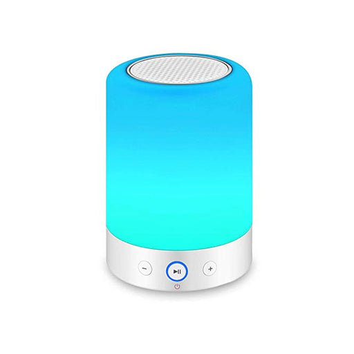 Colorful Bluetooth Wireless Speaker