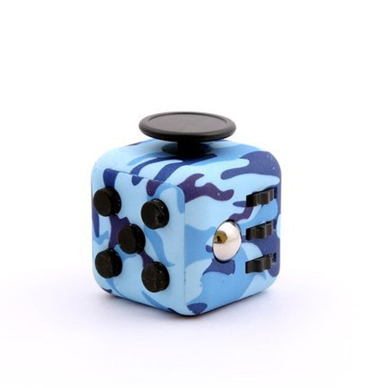 Fidget Cube Anti Stress Anxiety Toy