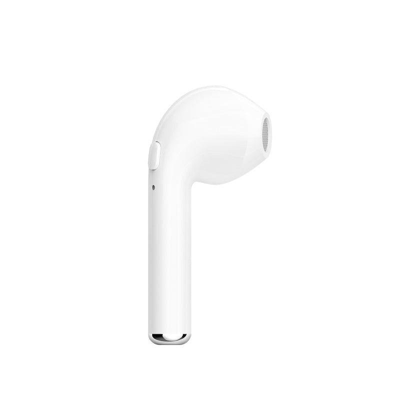 i7 Bluetooth Headset (Single)