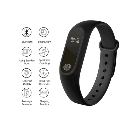Fitness Tracker Watch Price