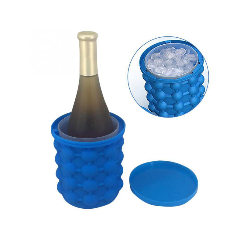 Ice Cube Maker Genie Price