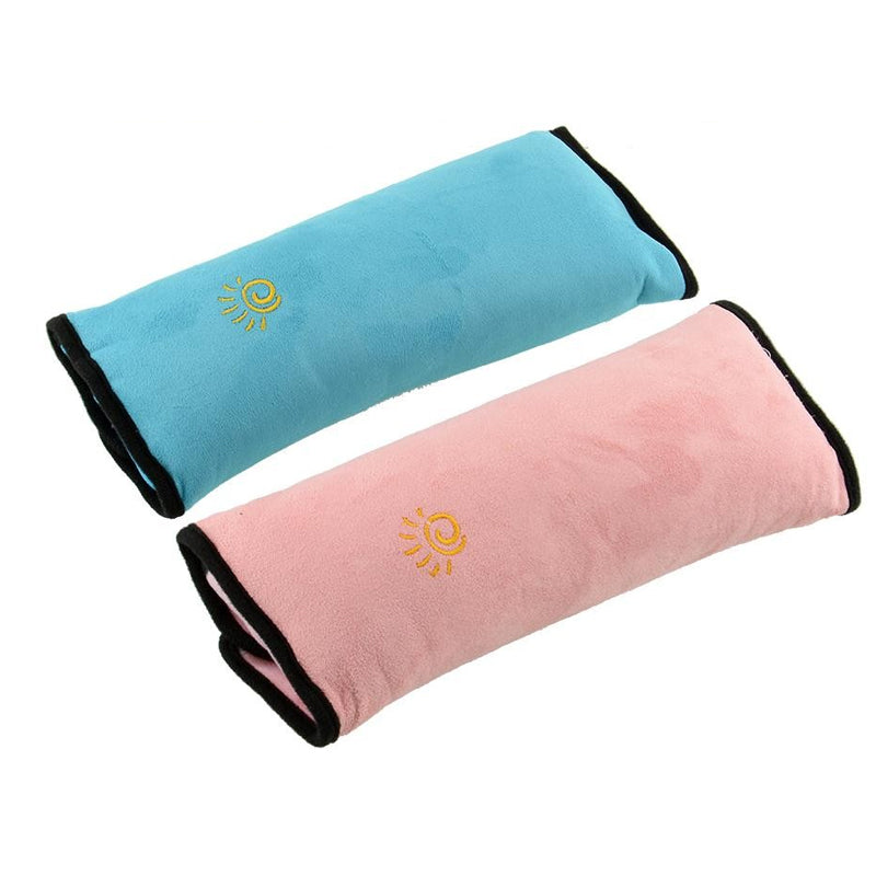 Portable Child Car Pillow