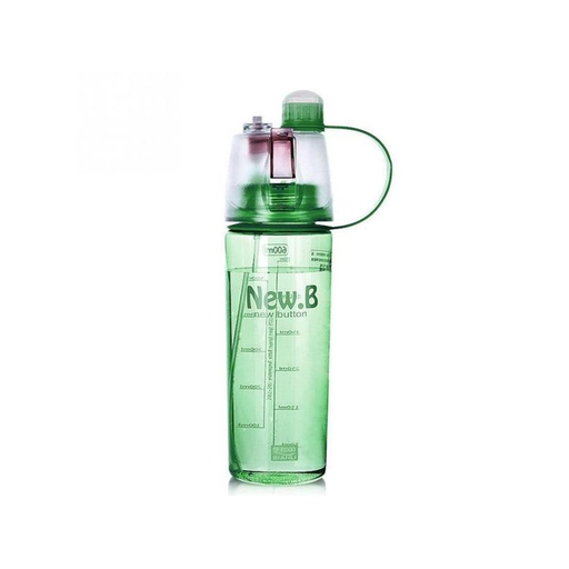 2 in 1 Mist Spray Water Bottle Price