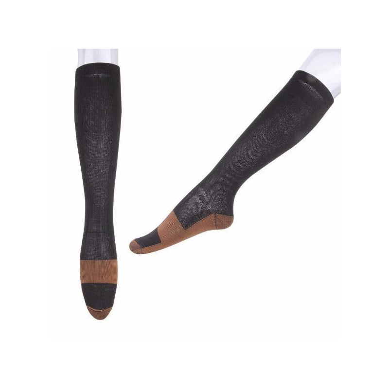 Miracle Copper Anti Fatigue Socks