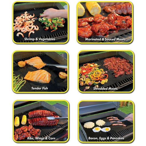 Miracle Grill Mat Price