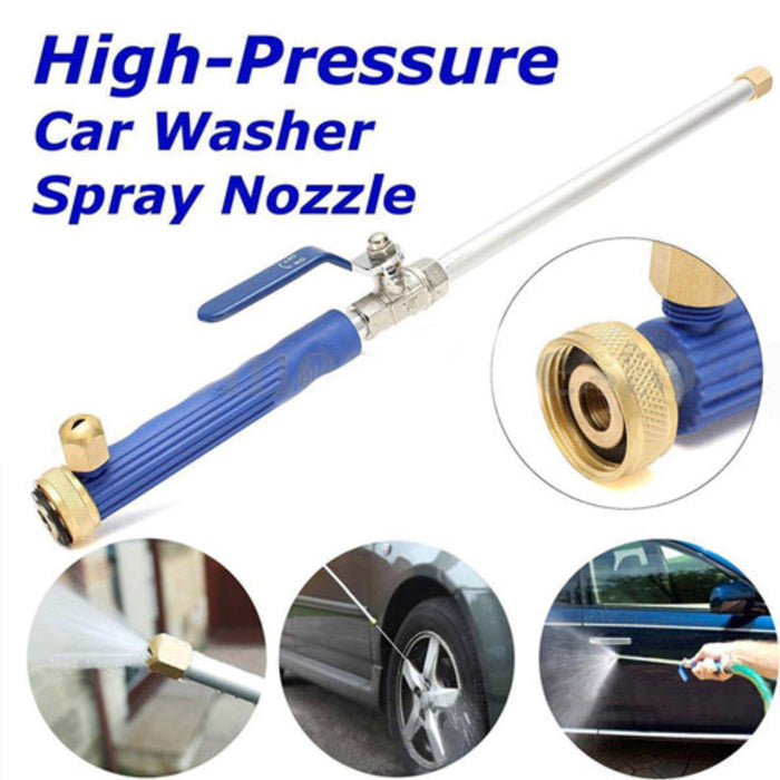 High Pressure Power Washer for Garden, Car and Home Cleaning
