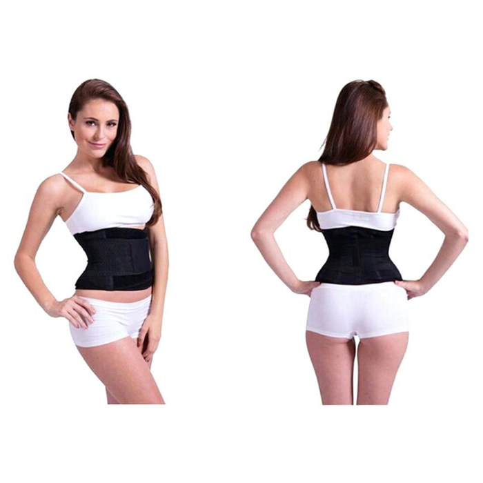 Genie Hourglass Waist Trainer Belt
