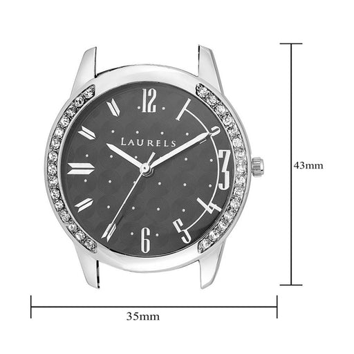 LWW-AGS-II-020707 Analog Watch - For Women