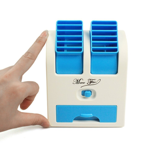 USB Air Conditioner Cooling Fan Price