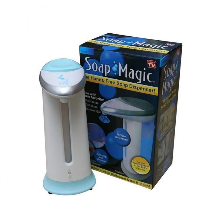 Magic Soap Dispenser COD