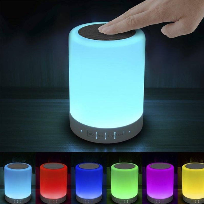 Colorful Bluetooth Wireless Speaker Price