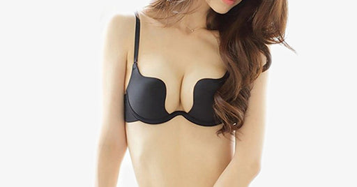 3 In 1 Deep Secret Bra