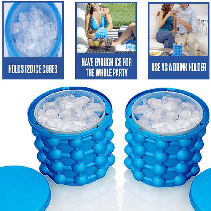 Ice Cube Maker Price