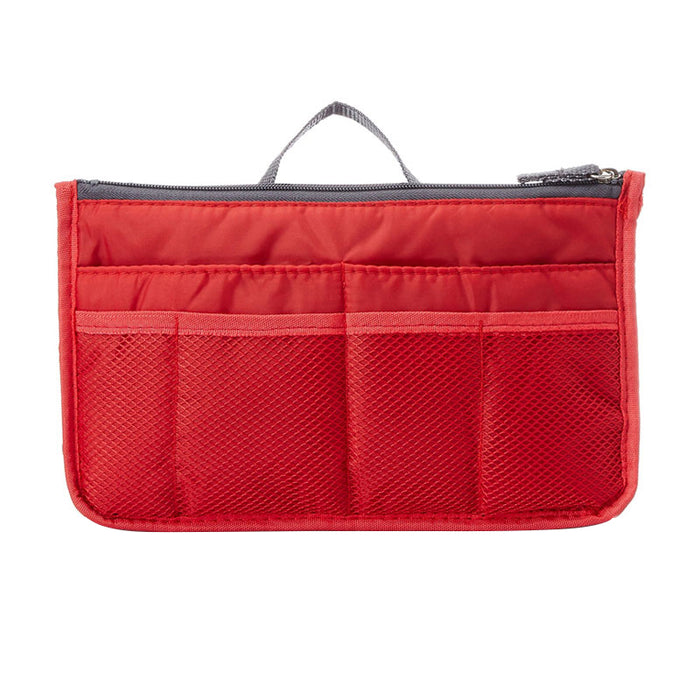 Slim Bag in Purse Organizer shipping charge