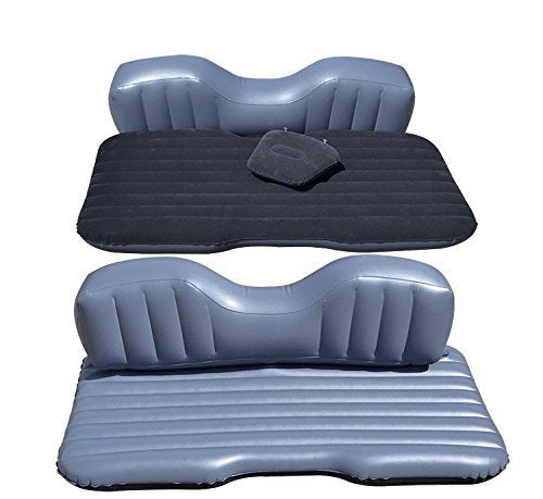 Car Inflatable Bed uses