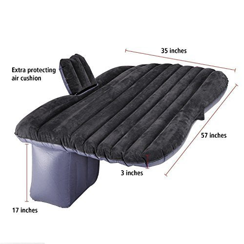 Car Inflatable Bed COD