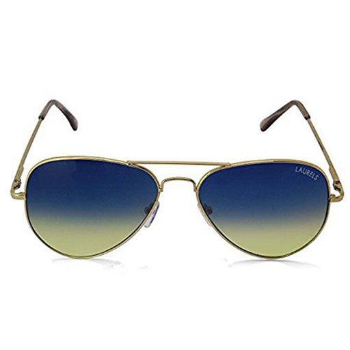Men's Sunglasses - Uv Protected Multicolor Lens (DD-03060606)