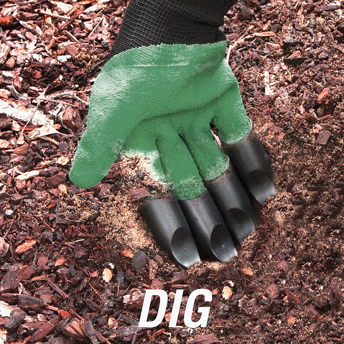 Garden Gloves quality