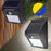 Motion Sensor Solar Light reviews