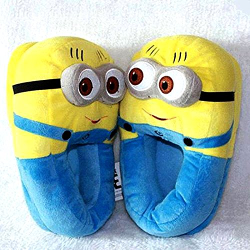 Minion Slippers Price