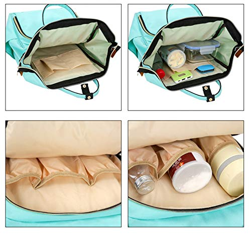 Baby Travel Diaper Bags For Baby Care