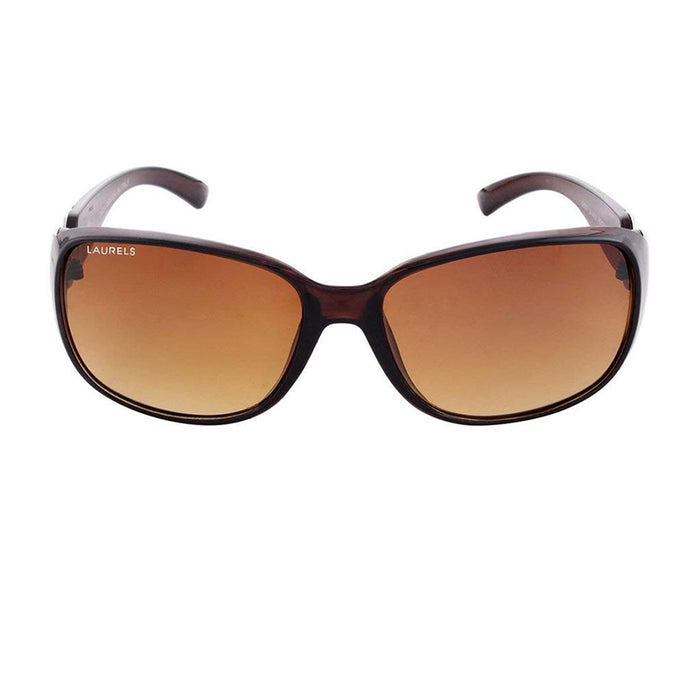 Women's Sunglasses - UV Protected  (DD07-0202|67|Brown Lens)