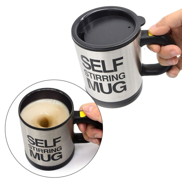 Self Stirring Mug COD