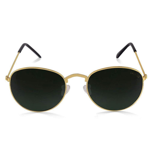 Unisex Sunglass-  Oval Shaped