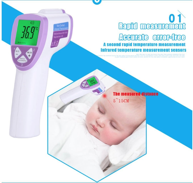 Digital Non Contact Instant Thermometer