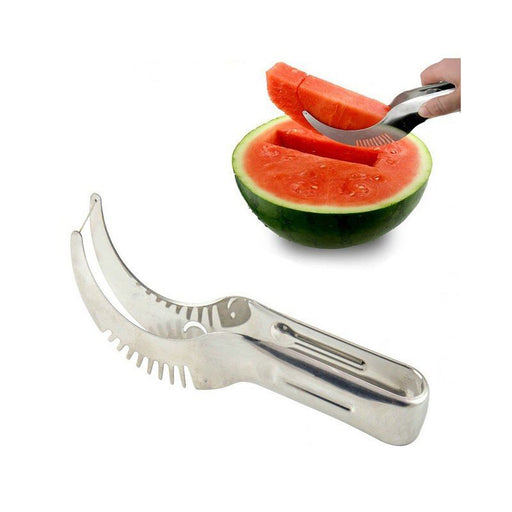 Watermelon Slicer Corer Cutter