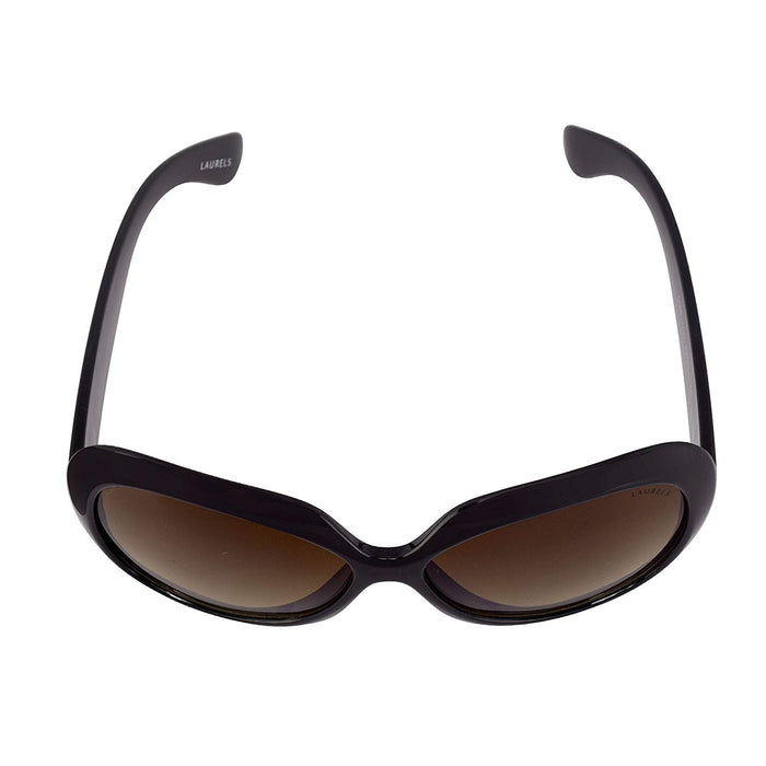 Unisex Sunglass- Brown Color Wayfarer  DDSG22