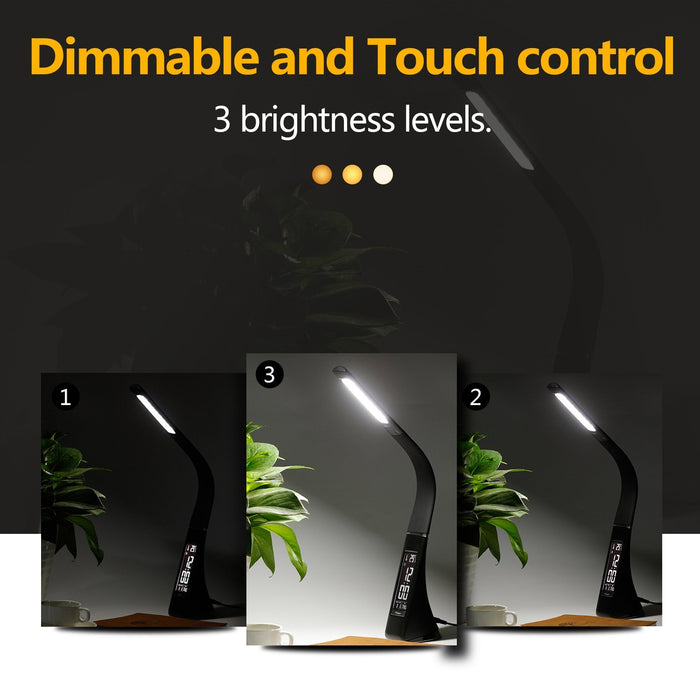 LED Desk Lamp Price