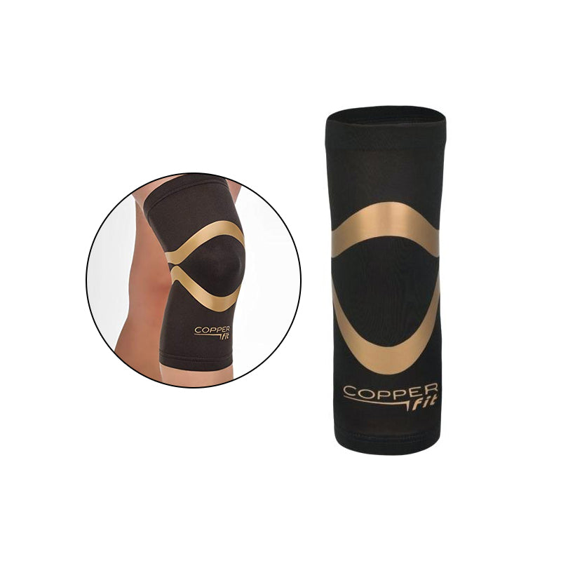 Copper Fit Knee Sleeves