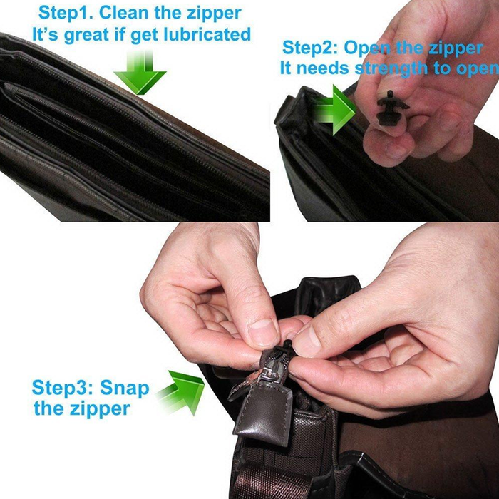 Fix A Zipper cod