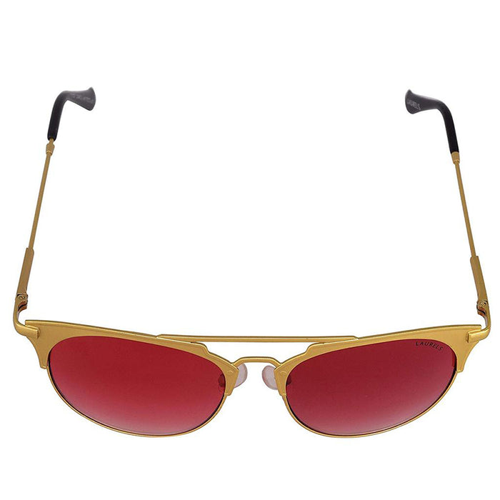 Women  Sunglass-Red Color Wayfarer (DD-100606)