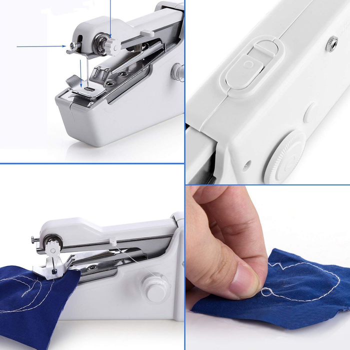 Handy Stitch Machine quality