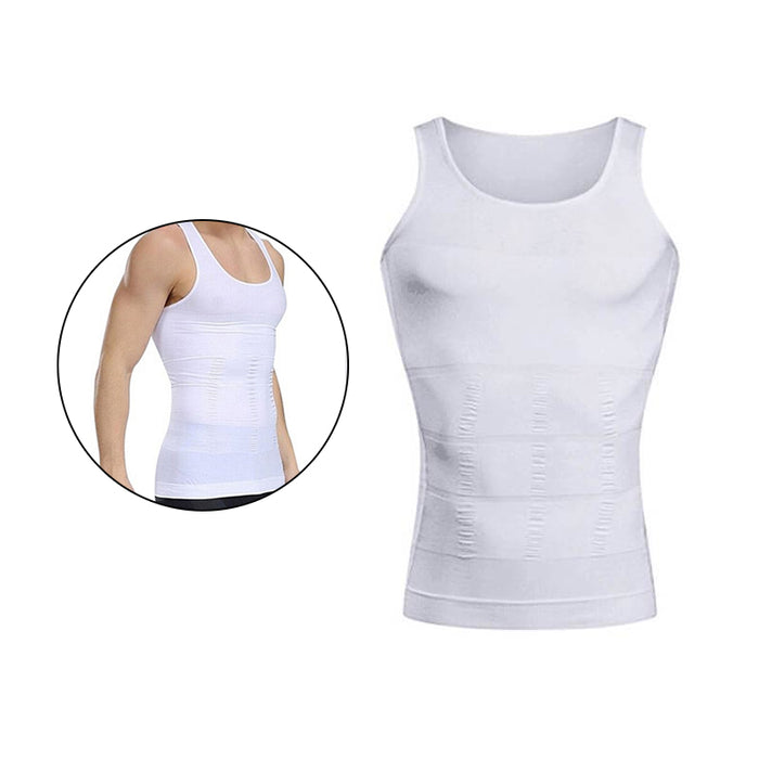 Men Slimming and Shaper Vests
