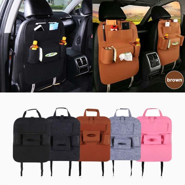 Car Seat Bag Organizer Price